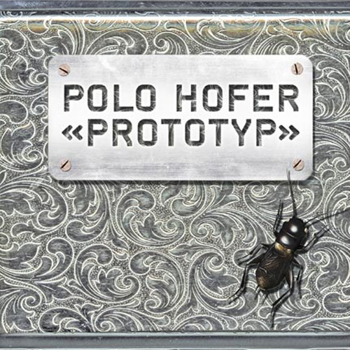 Polo Hofer, 'Prototyp' (2009, SoundService SCD 28)